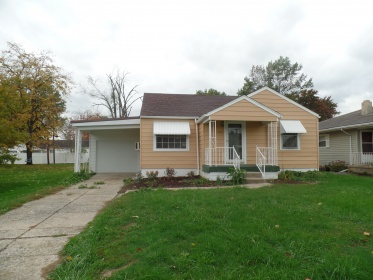 COZY 2-BEDROOM HOME IN LINTON