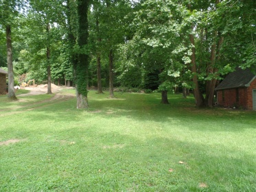 LAST AVAILABLE LOT IN RIVERBEND